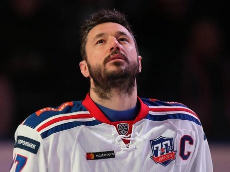 Из золотой клетки туда, где сжигал мосты. Вернётся ли Ковальчук в НХЛ?