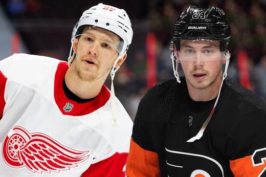 Что означает отказ НХЛ регистрировать контракт Григоренко с «Коламбусом»
