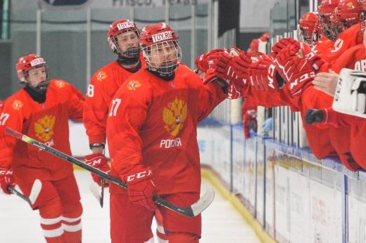 Наши взяли реванш у финнов и вышли в финал ЮЧМ! Там Россию ждёт битва с Канадой