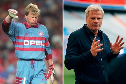 Как сложились судьбы игроков «Баварии», проигравших легендарный финал ЛЧ в 1999 году