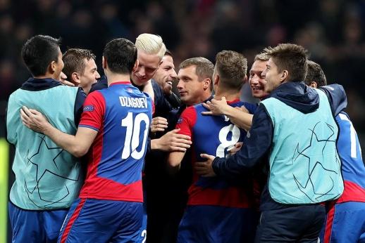 «Победа над «Баварией» стала концом БАТЭ. Нельзя, чтобы это повторилось с ЦСКА»