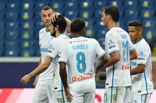 Дзюба команде Карпина не забил. Но как остановить «Зенит», тренер сборной не придумал