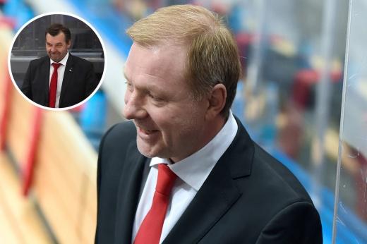 «Знарок однозначно остаётся в «Спартаке». Большое интервью с Жамновым