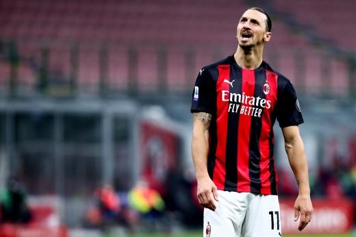 «Ювентус» — «Милан». Прогноз: Роналду выкинет Ибрагимовича из зоны Лиги чемпионов