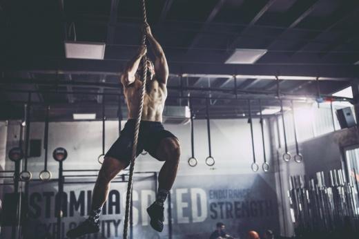 Как Холли Берри держит себя в форме? Кетодиета и тренировки «морских котиков»