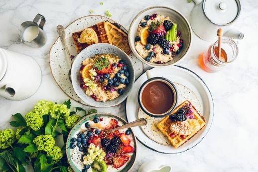 Ваша овсянка, сэр: пять заблуждений о завтраке