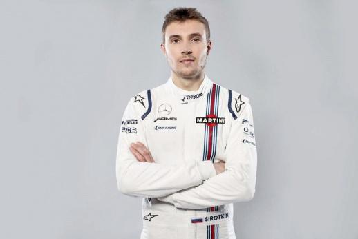 Сироткин — в «Уильямсе»! Составы команд Формулы-1 на 2018 год