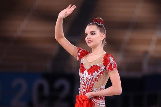 «Мы знаем, что правы». Новый протест России на результаты гимнасток-художниц на Олимпиаде