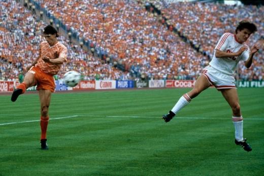 Как Андрей Шевченко играл за «Милан», история трансфера, сезон-1999/2000