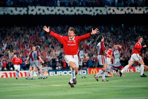 Тест. Как хорошо вы помните футбол 90-х? Часть 2