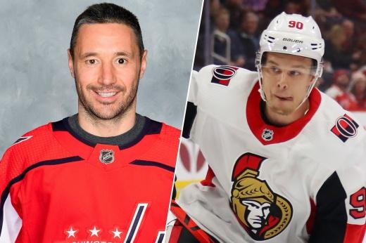Ковальчук и Наместников будут бороться за Кубок Стэнли. Как прошёл дедлайн в НХЛ