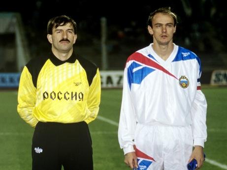 Чемпионату России 25 лет. 10 фактов о нашем футболе тогда и сейчас