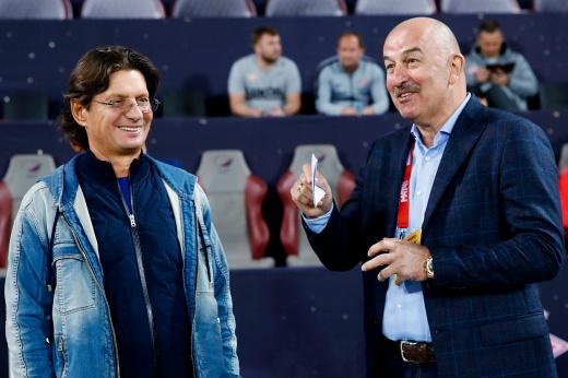 Ищи дурака. Кто ещё пойдёт тренером в «Спартак» до Черчесова?