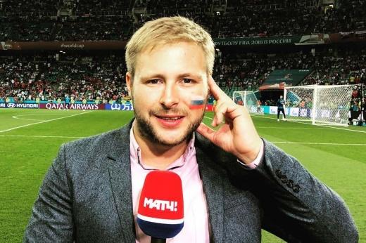 Российского журналиста выгнали из Азербайджана! Провокации на Евро продолжаются