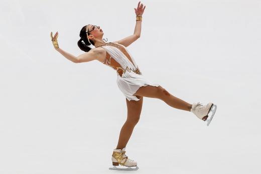 Туктамышеву засудили на этапе Кубка России в Сочи. Татьяна Тарасова не выдержала!