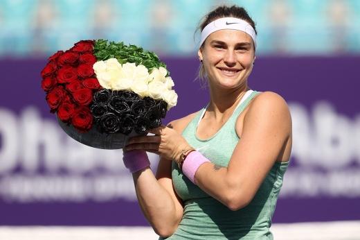 Вероника Кудерметова выиграла в Чарльстоне 1-й титул, с понедельника она войдёт в топ-30 и станет 1-й ракеткой России