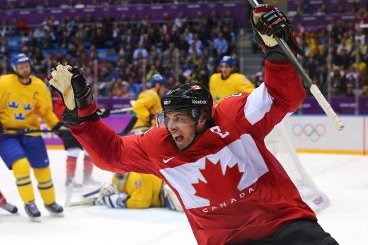 Последняя Олимпиада с НХЛ. Канада обыграла всех, Россия с треском провалилась