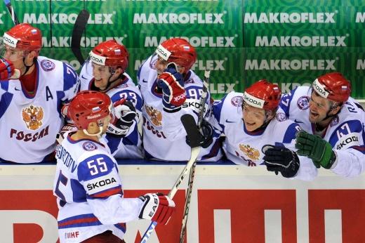 Россия – Канада: онлайн-трансляция четвертьфинала, чемпионат мира по хоккею — 2021, 3 июня 2021
