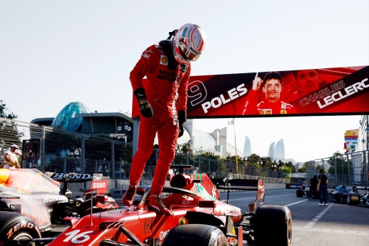 Оценки за Гран-при Турции — 2021: победа Боттаса, прорыв Сайнса, успех Шумахера, лучший пилот — Леклер
