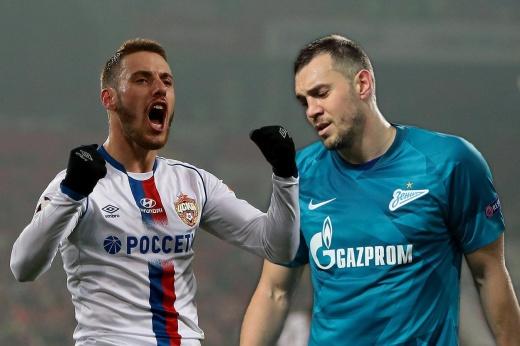 Дзюба стал лучшим в России, но потерял в цене. Как изменилась стоимость игроков РПЛ