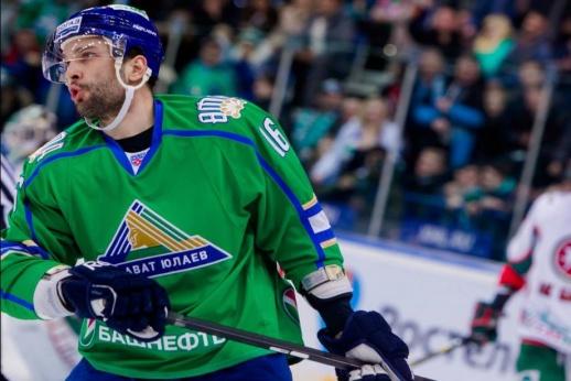 Кто возродит узбекский хоккей? 5 игроков для «Бинокора», собравшегося в КХЛ