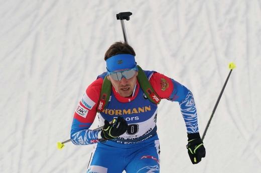 Гараничев — опять лидер сборной России по биатлону. Мы что, вернулись на 10 лет назад?!