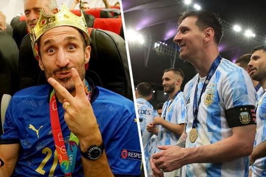 Герои Евро и Месси — без клуба. Где продолжат карьеру топовые свободные агенты?
