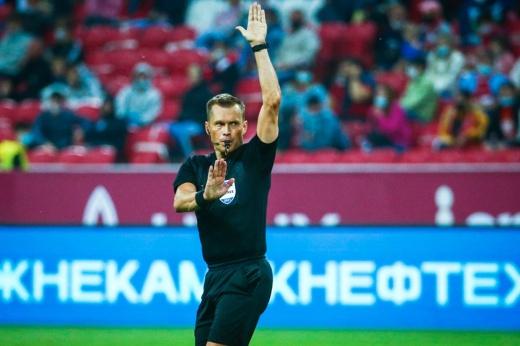 Судьи помогли ЦСКА и «Зениту». Разбор спорных решений первого тура РПЛ