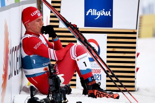 Йоханнес Клебо выложил гневный монолог с критикой российского лыжника Александра Большунова и FIS