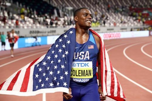 Всё сходит с рук. Лидера сборной США Коулмана опять пощадили за серьёзное нарушение