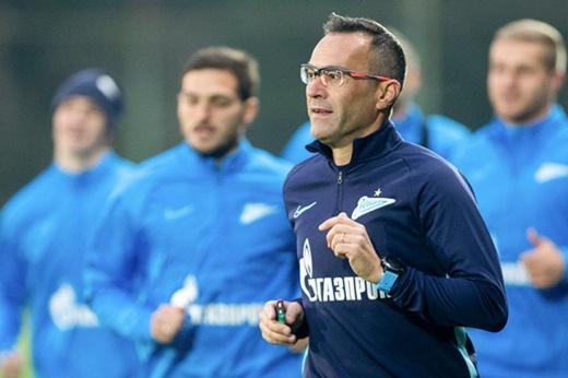 Тренер «Зенита» помог Италии выйти в финал Евро. Кто такой Андреа Сканавино
