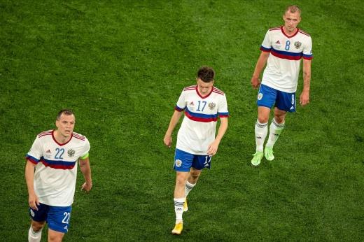 Как теперь сборной России выйти из группы в плей-офф? Расклады после Бельгии