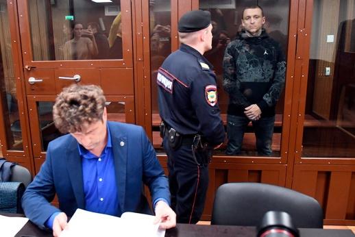 Дело Кокорина и Мамаева идёт в суд. Конец истерии близок как никогда