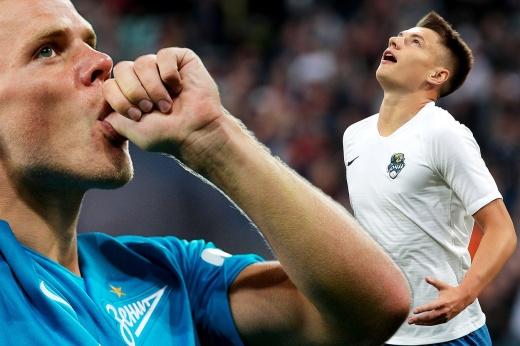 Трансферы РПЛ, Кокорин может перейти в «Рому», интервью с футболистом