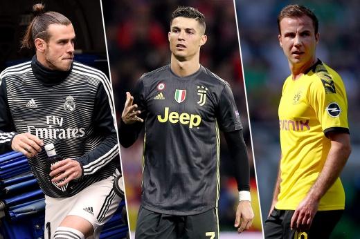 10 футболистов, которые за последние пять лет подешевели сильнее всего. В топе — Халк
