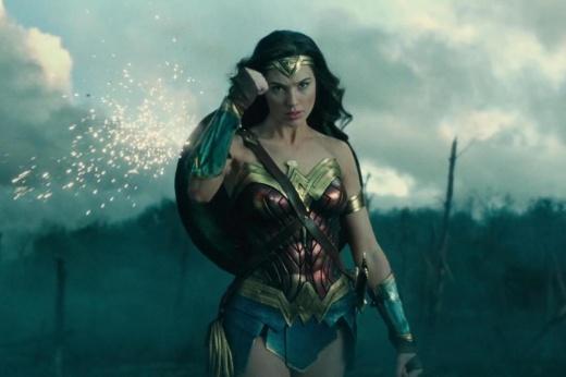 Тренировка Чудо-женщины: как Галь Гадот готовилась к роли супергероини