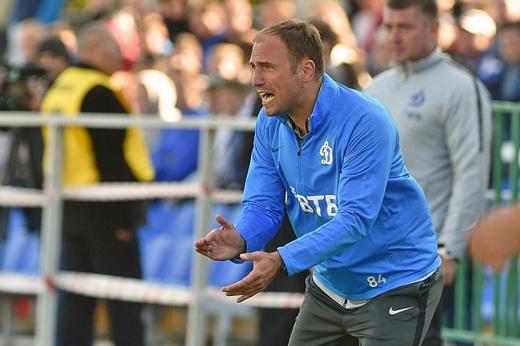 Как бывший судья из ПФЛ возглавил клуб РПЛ. Второй шанс Новикова в «Динамо»