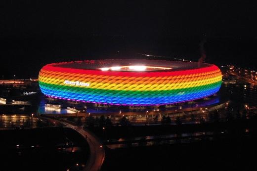 «Лживые, лицемерные чиновники!» Новый скандал на Евро – теперь вокруг ЛГБТ