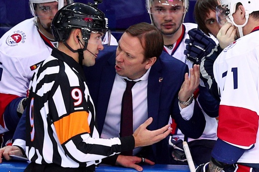 Трансферные новости КХЛ, главные обмены и переходы, 12 апреля 2020 года