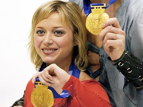 Кто из российских спортсменов вернулся в спорт после травмы? Фетисов, Бережная, Утяшева