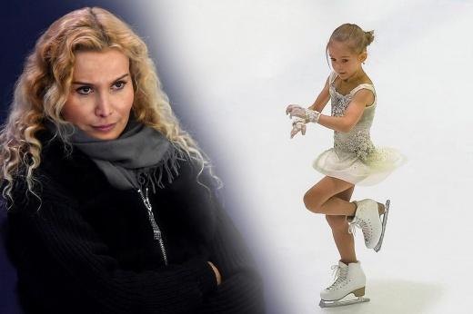 Ученица Плющенко Арина Парсегова исполнила аксель в 12,5 оборота — кто она, почему прыжок не воспринимают всерьёз