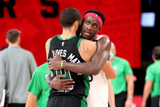 В НБА будет новый чемпион. «Торонто» бесславно сложил с себя полномочия