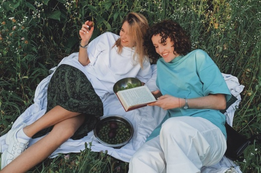 Чек-лист: собираемся на пикник
