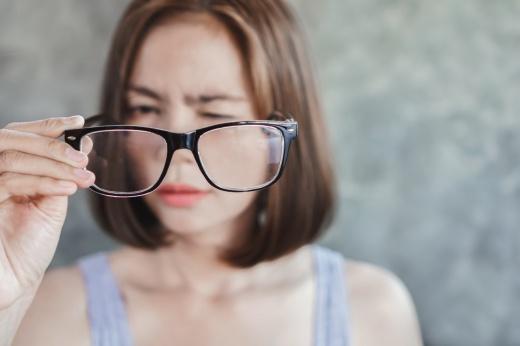Как спорт влияет на зрение? Заниматься можно далеко не всем