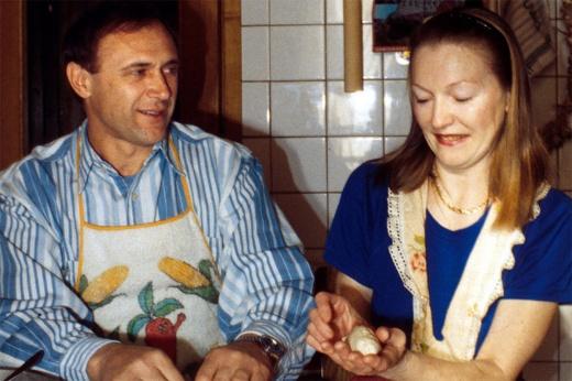 Исчезновение жены Олега Долматова – загадка. Из-за этого окончательно посыпался его ЦСКА