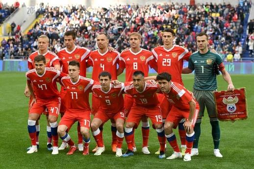 Иллюзия обмана. Почему сборная России выйдет из группы с первого места