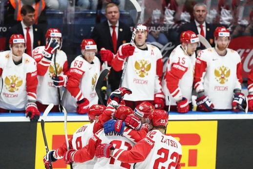 Всех победили, а Россию нет! Но самые главные матчи только начинаются