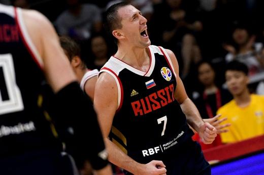 Олимпиада-2020. Россия в квалификации сыграет с Германией и Мексикой