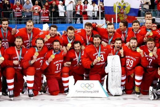 Вымучили! Гусев спас Россию, а Капризов – принёс золото!