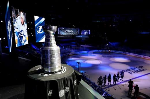 Капризов попал на «Вегас», Овечкину достался «Бостон». Все пары плей-офф НХЛ